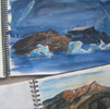 Sketches Of Greenland
